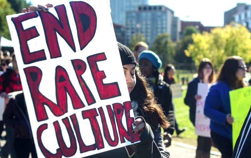 Živimo li u kulturi silovanja?