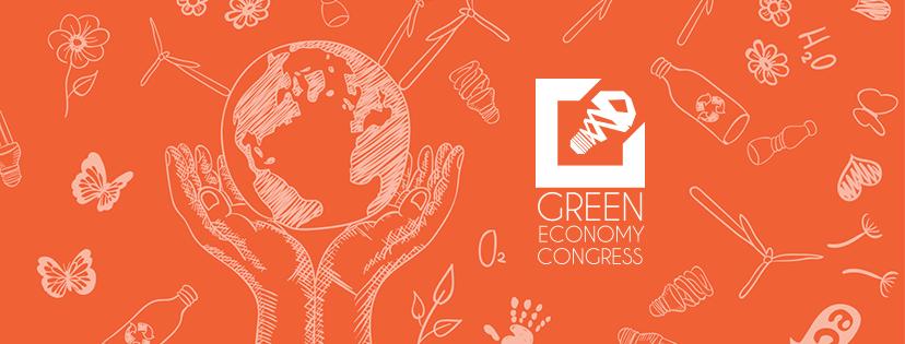 Prijavite se na Green Economy Congress i pridružite se liderima zelene ekonomije iz Evrope!