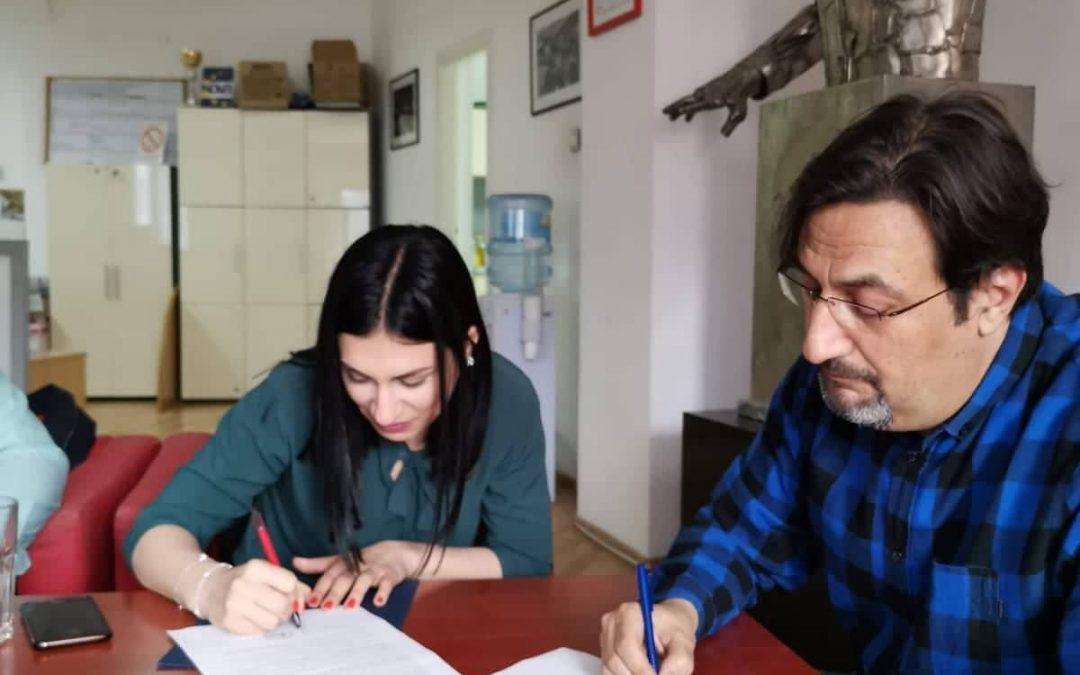 """Nova stranka prva podržala """"Deklaraciju za održiv nacionalni odgovor na HIV"""" GAJP i Prevent"""