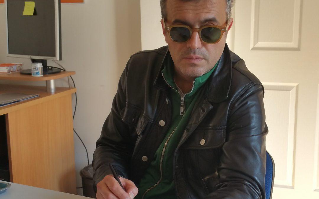 Sergej Trifunović, PSG: Prevencija je važna za očuvanje zdravlja