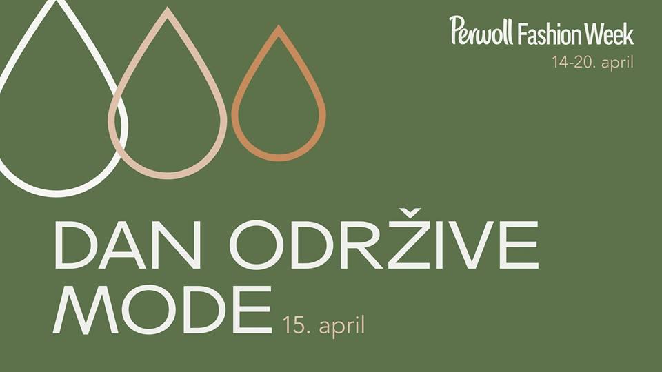 NAJAVA: Dan održive mode